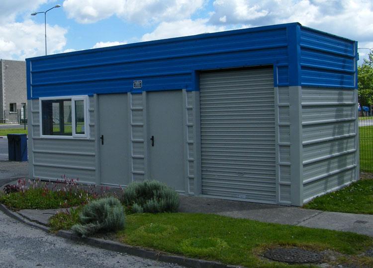 custom-buildings