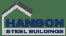 Hanson Industrial Steel Buildings Logo